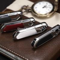 2014 New Hanging buckle USB Flash Drive 64GB Flash Pen Drive Card Pendrive Memory Stick Drives MicroData Pendrive Free Shipping