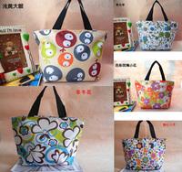 Women Handbags New Desigual Free Shipping 2014 Women's Handbag Hongbai Bags Small Anchor Canvas Bag Female One Shoulder #0160
