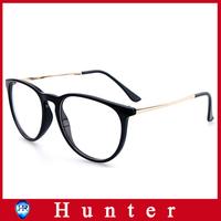 2014 Cat Eye Prescription Glasses New Designer Oculos de grau Print eyewear Vintage Optical Glasses Frame Eyeglasses EOCE1001
