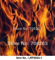 Flame PVA Water Transfer Printing Film Item NO. LRF002A-1