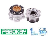 FOR TOYOTA Land Cruiser FZJ/HZJ 105 FZJ71/74/78/79 HZJ71/78/79 FREE WHEEL LOCKING HUBS B004 43530-60130 Material :Zinc alloy