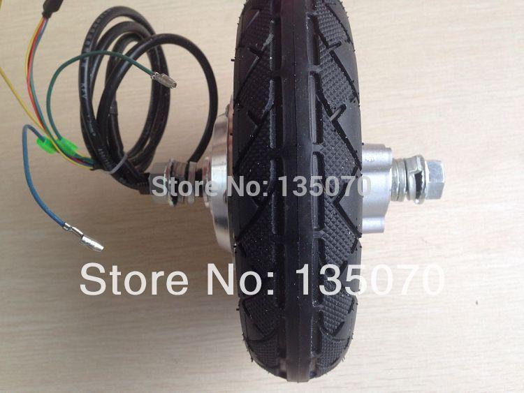 Мотор Электрический велосипед батареи 36В 300W