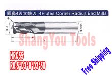 corner radius price