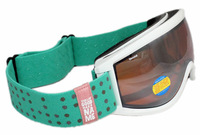 BRUNOTTI Free Shipping Double Lens Polarized Anti Fog Windproof Ski Goggles UV400 Protection  Snow Glasses Men Women