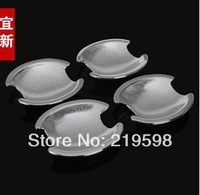 12 - 14 new sylphy door wrist protective cover bowl decoration aoid undesirable flowers Door bowl 4pcs/set