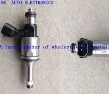 toyota fuel injector promotion