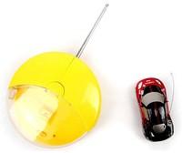 New Arrival mini RC Racing Car 4CH 1:64 Radio Remote Control mini Race RC Car Super Speed Drift Car Free Shipping 2019