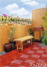 bamboo flooring promotion