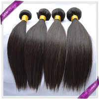 "Unprocessed Peruvian Virgin Hair Straight Hair Extensions 3/4pcs Lot 12""-30"" 100% Human Hair Weaves Peruvian Straight Hair Sale"