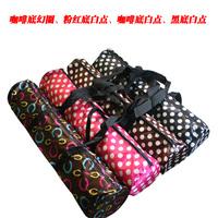 Professional waterproof yoga bag yoga mat waterproof backpack bag yoga supplies bag multicolor