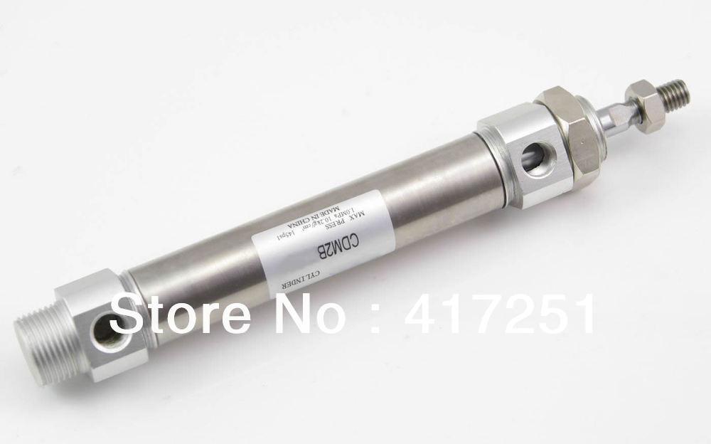 Пневматический цилиндр SMC /cdm2b 32/225 32/225 CDM2B32-225 b 225