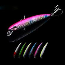 popular bass fishing minnows