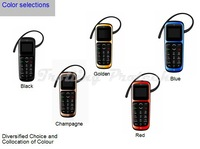 BLUETOOTH MOBILE Bluetooth Phone headset Dialing Bluetooth headset