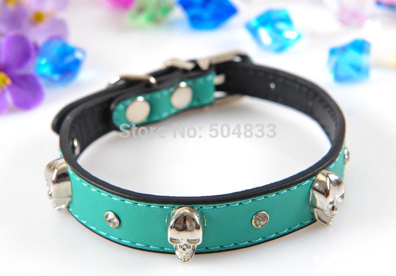 Ошейники и Поводки для собак bling 6colors 6colors fashion 100
