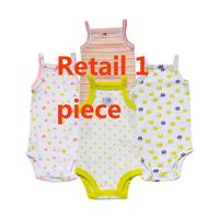 carters baby girl bodysuits, baby girl clothing  Sweet flutter sleeves for girls , Moq 1 pcs