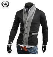 men jacket spring  new arrive men jacket 2014  Mens Jackets and Coats Korean Style men casual jacket autumn 11.11 On Sale