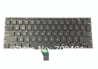 "Nearly New Original Keyboard  For Macbook Air 11"" A1370 MC505 MC506 2010  model Freeshipping"
