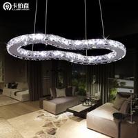 free shipping Card style restaurant lamp led bar counter lamp stainless steel pendant light lighting 81008
