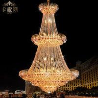 free shipping Crystal lamp large pendant light fashion lamp crystal lamp 8228