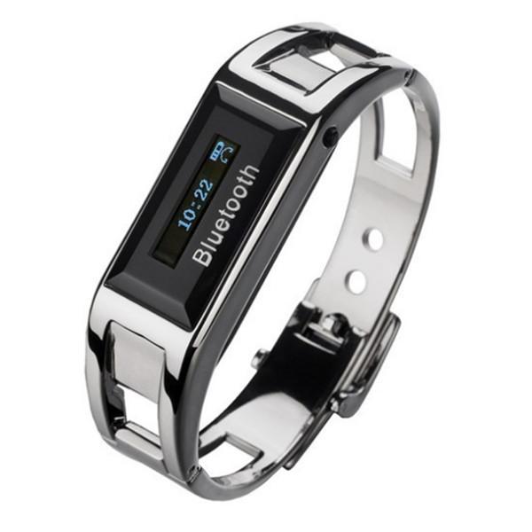 BW10 Wireless Bluetooth Smart Bracelets & Bangles Headphones Remote