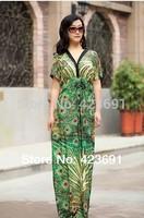M 2014 Big plus size dress formal dress banquet sexy one-piece dress 6 SIZES M L XL XXL XXXL XXXXL XXXXXL XXXXXXL