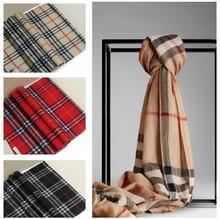 wholesale tartan scarf