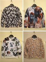 High quality 3D Print Animal , Doge Cat on Cat Print Hoodies 3D Sweatshirt Women Sportwear Men