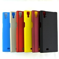 New  Protector plastic Hard case cover for THL T100 T100S Free Shipping