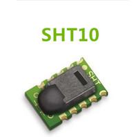 Sht10  professional sensirion temperature and humidity sensor