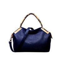 Women's handbag 2013 stone pattern fashion casual women's bags shoulder handbag cross-body bag