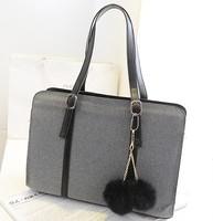 Free shipping 2014 new handbag portable shoulder bag Messenger bag bride bag Europe fashion three-dimensional bag