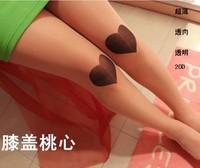 Harajuku spring and summer ultra-thin sexy stockings pantyhose