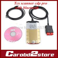 Newest V2013.3 Bluetooth Version Multi-language  ds150e TCS CDP PRO PLUS SCANNER   Diagnostic Tool Equipment