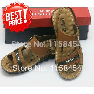 Мужские сандалии , sandalias