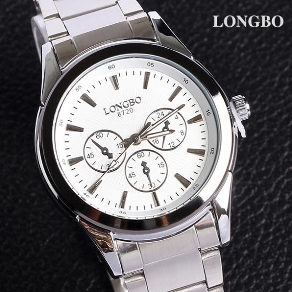 LONGBO 2015 Relogio Relojes 1451longbo8720 daybreak hardlex uhren 2015 damske hodinky orologi di moda relojes relogios db2161