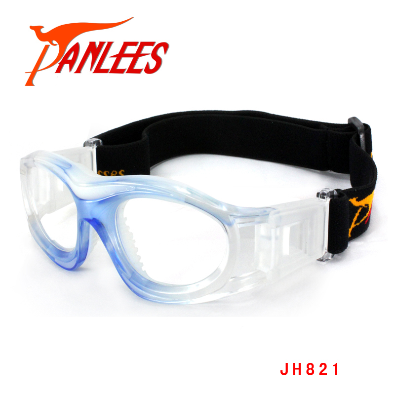 Panlees Hot Sale Safety Sport Prescription Glasses Goggles Handball Basketball Glasses Goggles for Kids(China (Mainland))