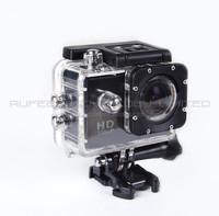 SJ4000 Action Camera SPORTS Full HD DV Diving DVR 30M Waterproof extreme Mini video Helmet camera 1920*1080P G-Senor Camcorder