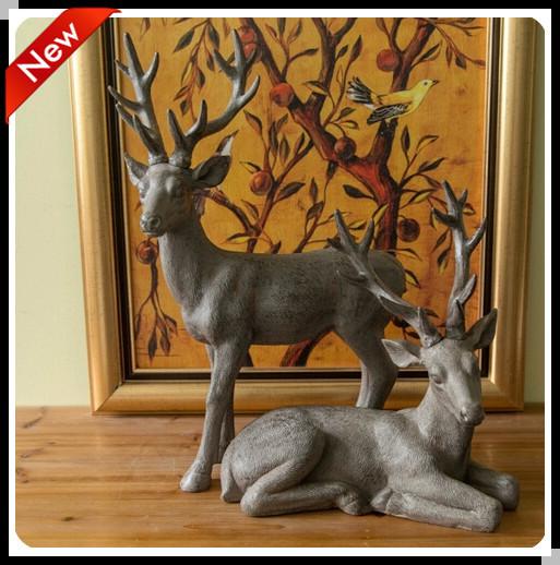 Chinese Deer Deer Craft/chinese Art