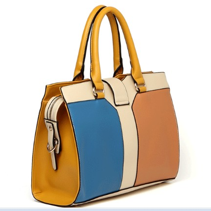 Women s bag leather bag , women leather handbags(China (Mainland))