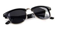 Clubmaster ray band rb 3016 sunglasses outdoor fun & sports sunglasses women brand designer
