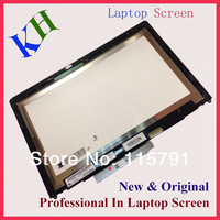 NEW arrived  A+ LP133WD2 SLB1 with touch panel IPS Wide View angle screen for Lenovo IdeaPad Yoga 13