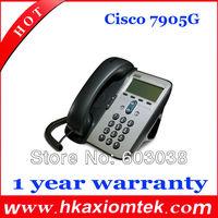 CCisco 7905G   voice IP Phone 1Lie SIP Phone