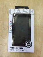 Universal Retail Package Paper Packaging Box for iPhone 4 4S 5 5S 5C Samsung Galaxy S2 S3 S4 S5 Note 2 3 4 Mobile Phone Case