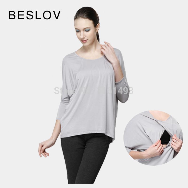 Женская футболка для беременных BSELOV 2015 0355 футболка для беременных printio мишка me to you