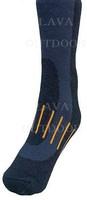 Low Price Nice Thermal Performance Free Shipping  Dual Layer Impact Resistance Winter Adult Men's Sports Trekking Cotton Socks
