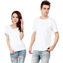 plain t shirt promotion