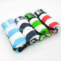 Retail Fashion Brand Men's Boxer Shorts Cotton Mens Underwear