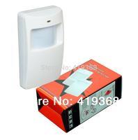 Free shipping energy saving Auto wireless PIR motion sensor Passive Infrared Motion Detector(PIR-100B)