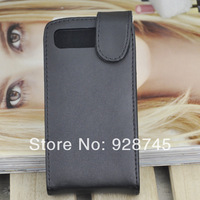 Fly IQ440 Energie GN180 Genuine Cases Folding PC + Real Leather Flip Covers Free Shipping with Tracking Number