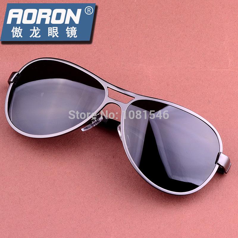 NEW 2015 men polarized sunglasses men brand aviator glasses original sunglasses polarized driving glasses men sunglasses lenses(China (Mainland))